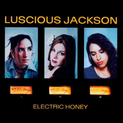 Electric Honey by Luscious Jackson
