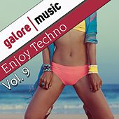 Enjoy Techno, Vol. 9 by Various Artists