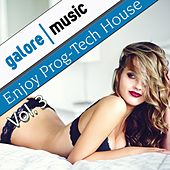 Enjoy Prog-Tech House, Vol. 3 by Various Artists