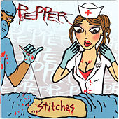 Stitches by Pepper