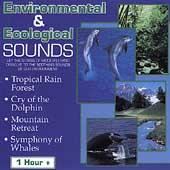 Environmental & Ecological Sounds by Sound Effects