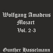 Wolfgang Amadeus Mozart, Vol. 2-3 by Gunther Hasselmann