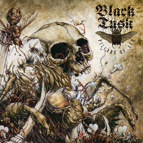 Desolation in Endless Times - Single by Black Tusk