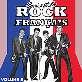 Ceci est Rock Français, Vol. 5 by Various Artists