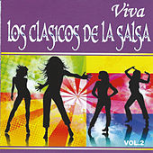 Viva los Clasicos de la Salsa, Vol. 2 by Various Artists