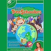 Rachel & the TreeSchoolers: Extraordinary Earth by Rachel Coleman