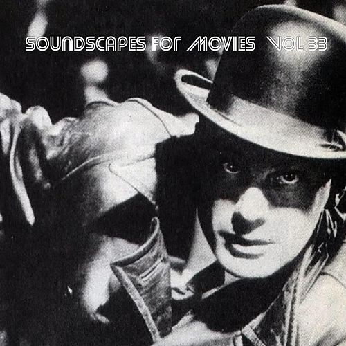 Soundscapes For Movies, Vol. 33 by Amanda Lee Falkenberg