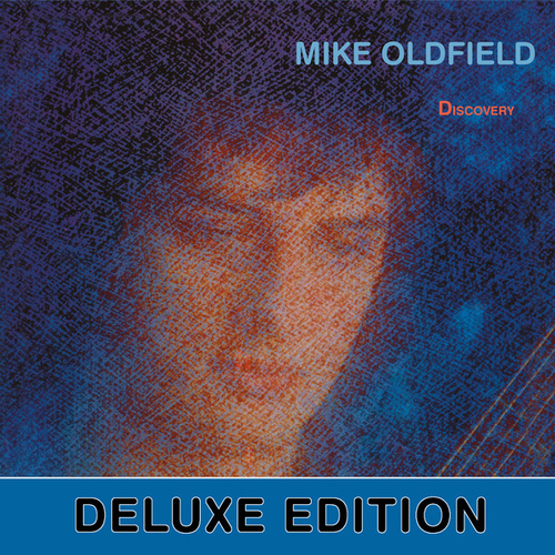 Discovery (Deluxe / Remastered 2015) von Mike Oldfield