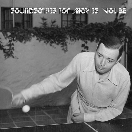 Soundscapes For Movies, Vol. 32 by Amanda Lee Falkenberg