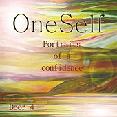Portraits Of A Confidence Door 4 by One Self
