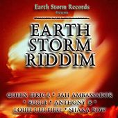 Earth Storm Riddim by Various Artists
