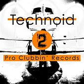 Technoid 2 by Various Artists