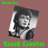 Wunderbar by Zarah Leander (1)