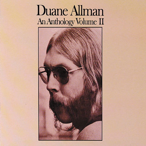 An Anthology Volume II by Duane Allman