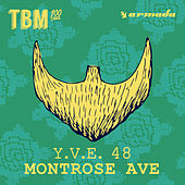 Montrose Ave by Y.V.E. 48