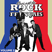 Ceci est Rock Français, Vol. 2 by Various Artists