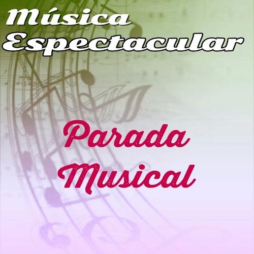 Música Espectacular, Parada Musical by Werner Müller