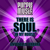 There Is Soul in My House - Antonello Ferrari by Various Artists
