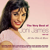 The Very Best of Joni James 1951-62 - All the Hits & More by Various Artists