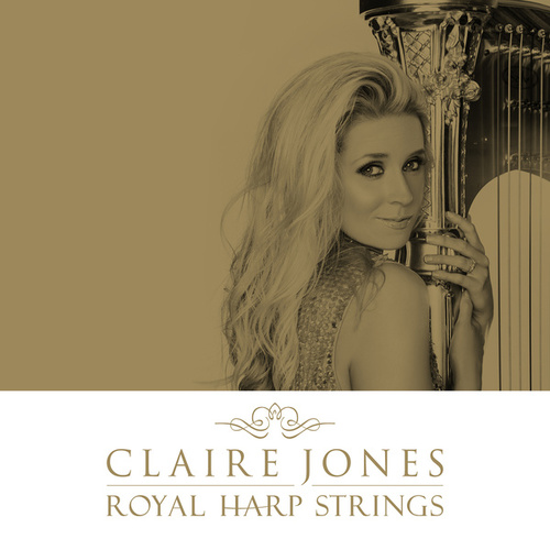 Royal Harp Strings by Claire Jones