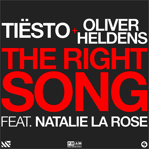 The Right Song by Tiësto