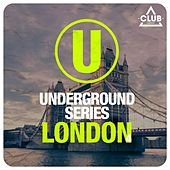 Underground Series London, Pt. 4 by Various Artists