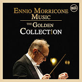 Ennio Morricone Music - The Golden Globe Collection by Ennio Morricone