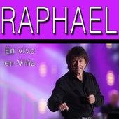 En Viña en Vivo by Raphael