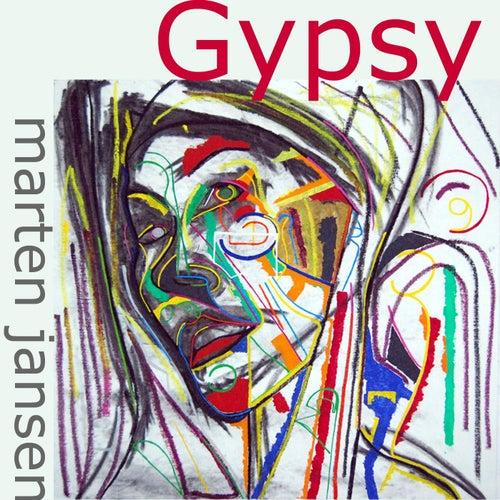 Gypsy by Marten Jansen