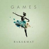 Games by Bakermat