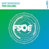 The Calling by Matt Bowdidge
