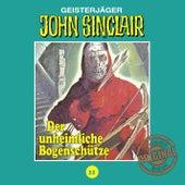 Tonstudio Braun, Folge 11: Der unheimliche Bogenschütze von John Sinclair
