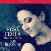 Musica e poesia von Rosa Feola