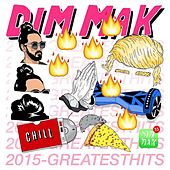 Dim Mak Greatest Hits 2015: Originals von Various Artists