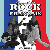 Ceci est Rock Français, Vol. 4 by Various Artists