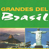 Grandes del Brasil by Various Artists