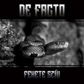 Fekete szív by De Facto
