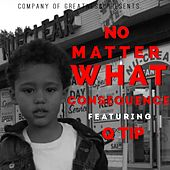 No Matter What (feat. Q Tip) by Consequence
