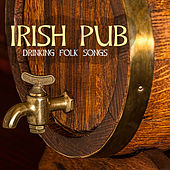 Irish Pub - Traditional Peaceful Drinking Celtic Old Folk Songs by Celtic Harp Soundscapes