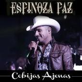 Cobijas Ajenas by Espinoza Paz