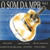 O Som da Mpb Vol. I by Various Artists