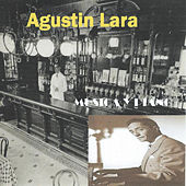 Música y Piano by Agustín Lara