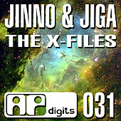 The X-Files by Jiga
