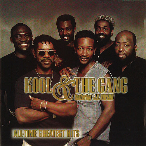All-Time Greatest Hits by Kool & the Gang