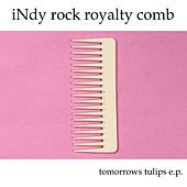 iNdy rock royalty comb by Tomorrows Tulips