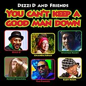 You Can't Keep a Good Man Down by Various Artists