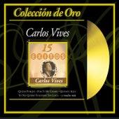 Coleccion de Oro by Carlos Vives