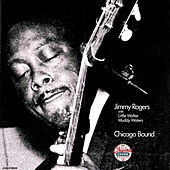 Chicago Bound by Jimmy Rogers