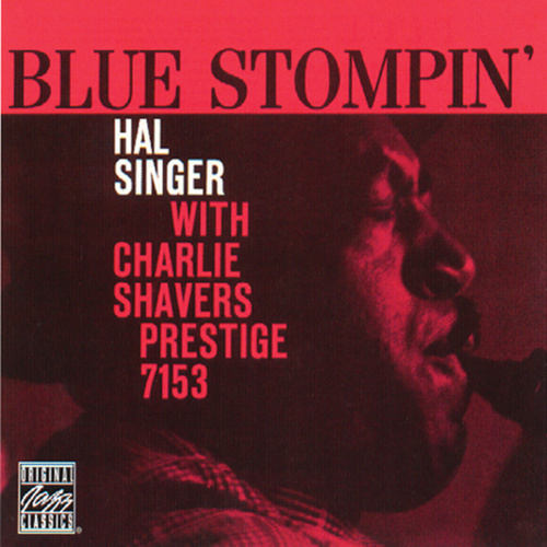 Blue Stompin' by Hal Singer