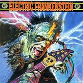 Burn Bright Burn Fast by Electric Frankenstein